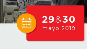 Cuándo - 29 y 30 de Mayo de 2019